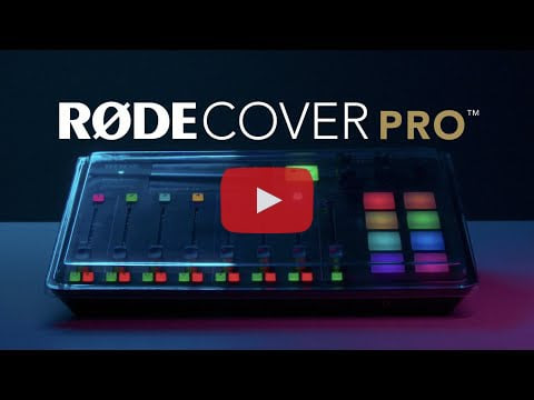 RØDECover Pro
