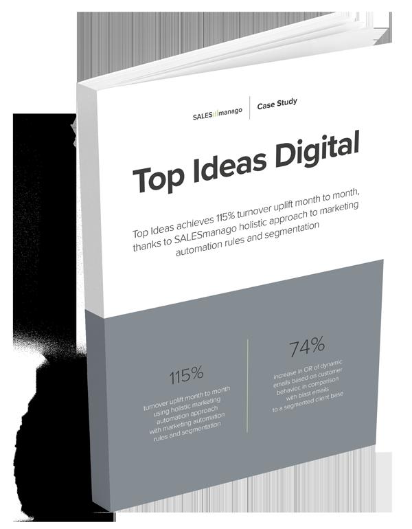 Top Ideas E-book