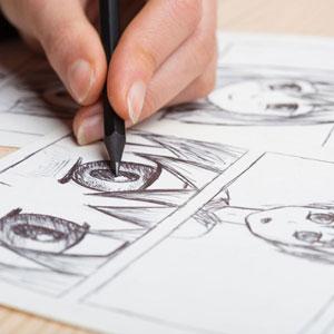 Com dibuixar manga? Tècniques, idees i consells