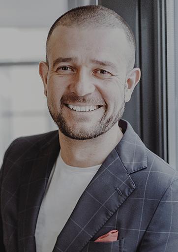 Greg Blazewicz, CEO