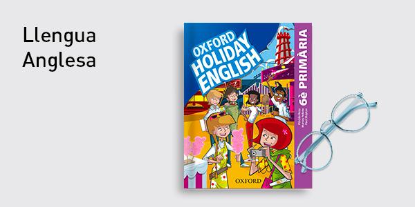 Llengua Anglesa