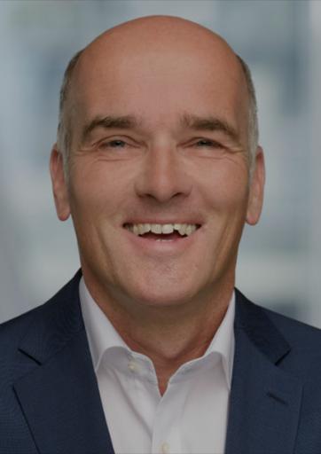 Steffen Papke, Head of Sales, Thorit GmbH
