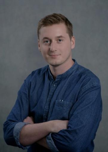 Marcin Krawczyk, Digital Marketing Specialist, Creamwise