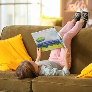 Què podem fer si al nostre fill o filla no li agrada llegir?