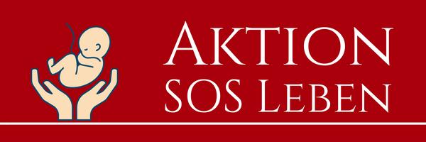 Aktion SOS Leben eine Aktion der DVCK e.V.